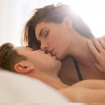 Секс повышает иммунитет!