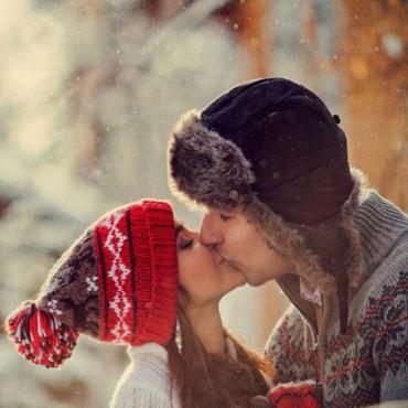 Зимний день согревания мира!