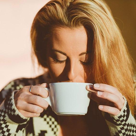 День кофейных грез!