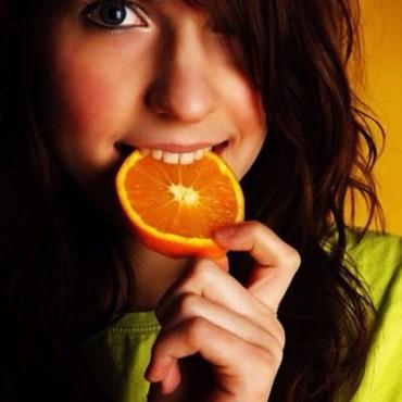 День апельсиновых сказок!