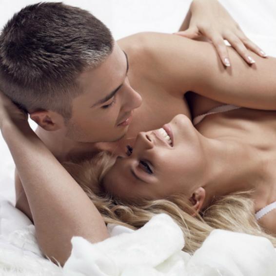 Секс - лучшее примирение!