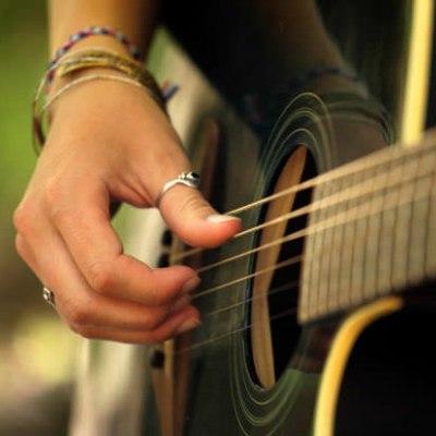 День музыки!