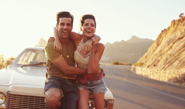 Как разнообразить отношения в паре?