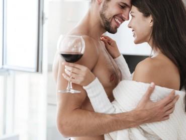 Как нужно обращаться с пьяной женщиной