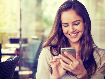 Общение онлайн: как понять, что она заинтересована?