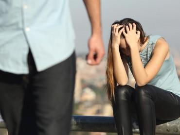 Как девушке избежать нежелательных знакомств?