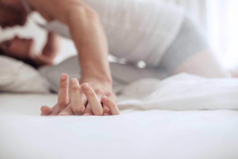 Веские причины не откладывать занятия сексом