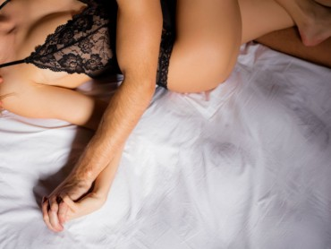 Секс в Германии: семь вещей, которые немцы делают иначе, чем мы