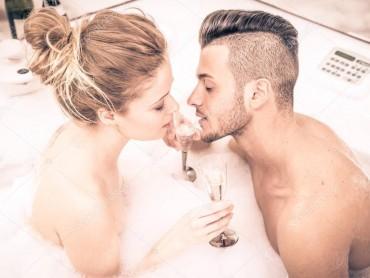 Как настроиться на секс: 5 способов