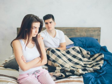 Привычки мужчин в сексе, которые раздражают женщин