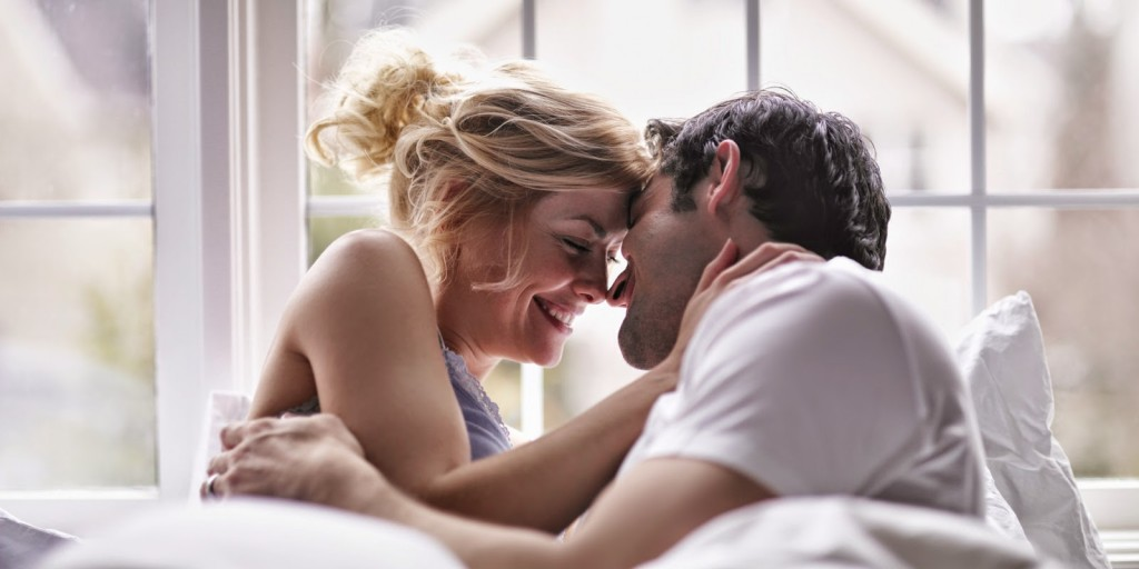 Сколько времени нужно для хорошего секса