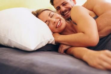 Секс после родов: когда начинать
