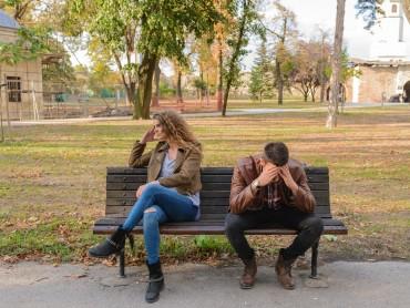Измена разрушает не только брак, но и мозг
