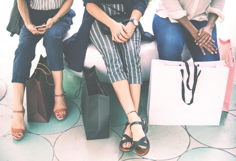 Туфли или бойфренды: что женщине дороже?