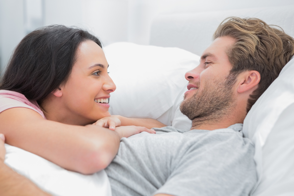 Зачем и как говорить со своим партнером о сексе
