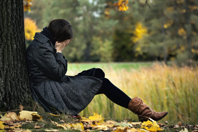 Причина осенней депрессии — нехватка витамина D