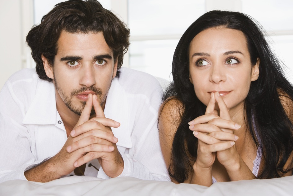 Женский мозг работает эффективнее мужского
