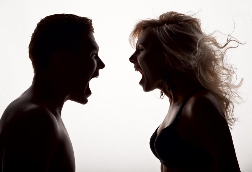Психологи: негативные эмоции лучше держать при себе