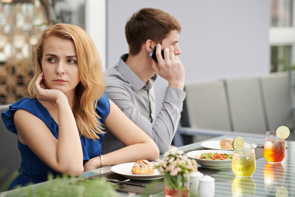 Как сбежать с неудачного свидания