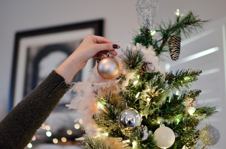 Новогодние хлопоты: как все успеть