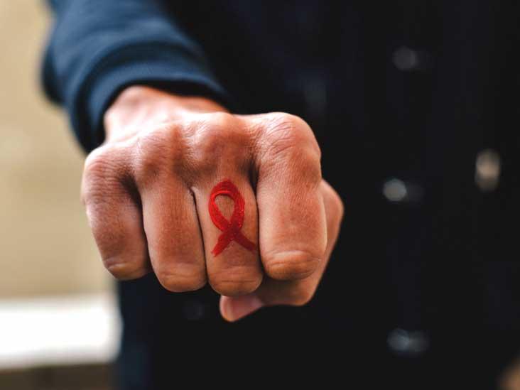 Восемь мифов о СПИДе