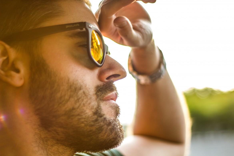 Почему женщинам не нравятся гладковыбритые мужчины