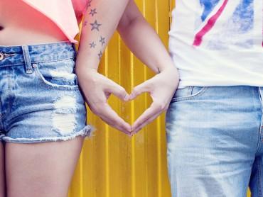 Любовь без правил: рушим стереотипы