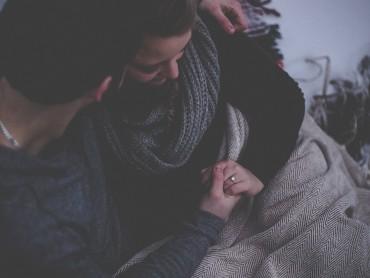 Неравный брак – женщина старше