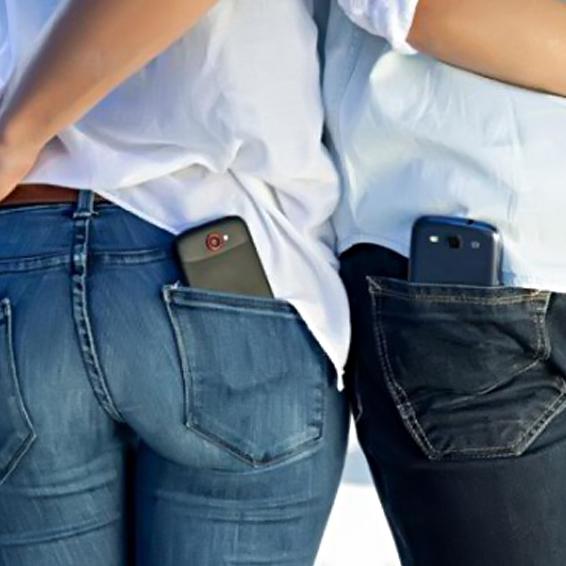 Мобильные телефоны - опасны для здоровья