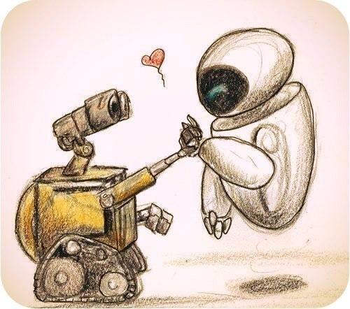 У любви не бывает помех.