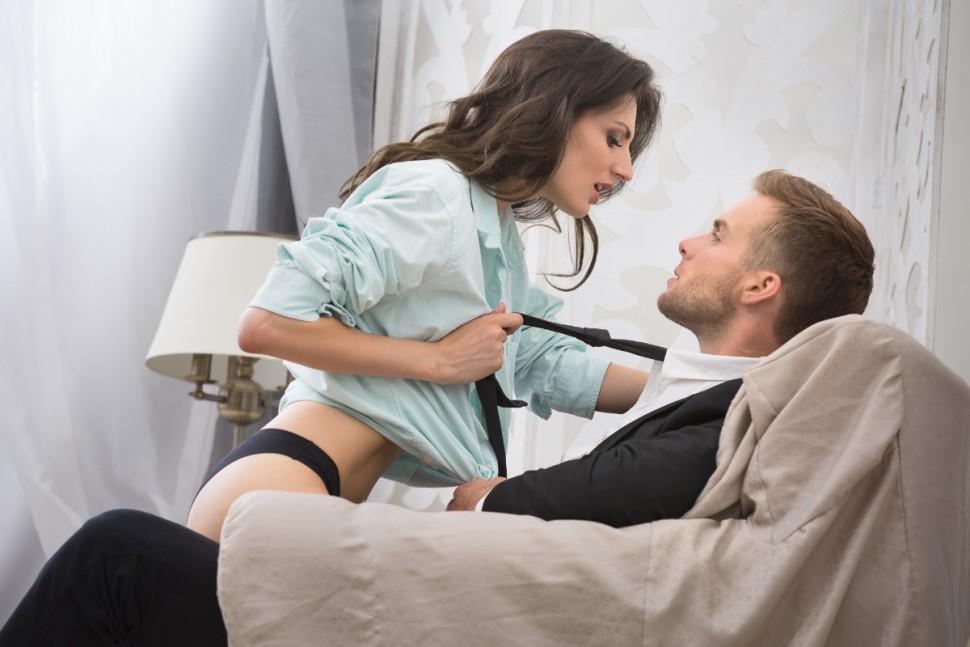 На какой праздник похож Ваш секс?