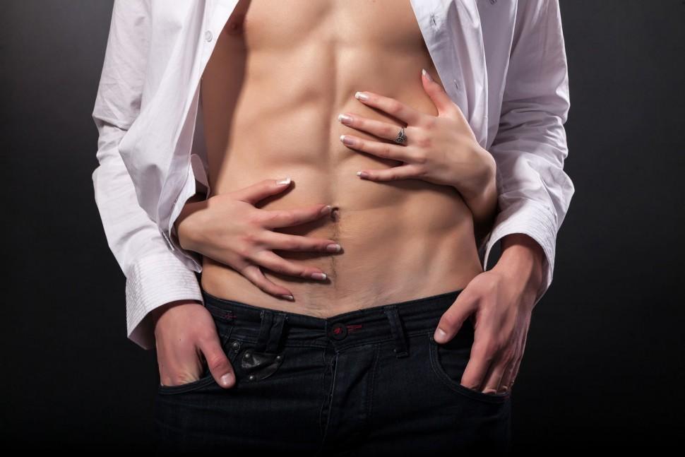 Сексуальное здоровье мужчин