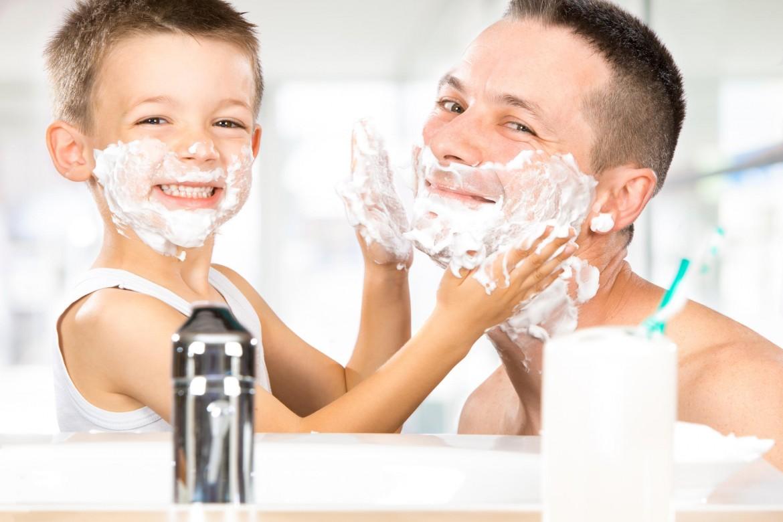 Несколько вещей, которым каждый отец должен научить сына
