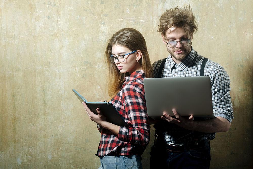 В чем отличая между мужским и женским зрением?