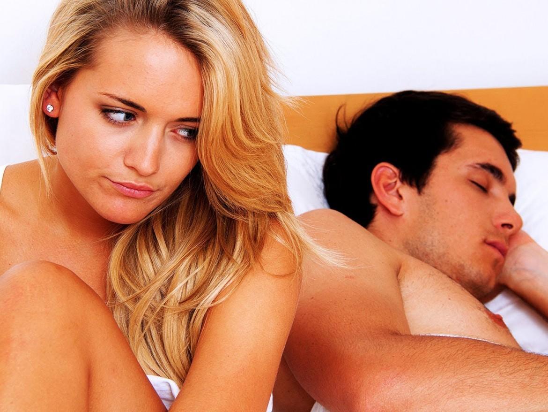 Какие мелочи во время секса женщины ненавидят больше всего