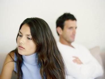 Ссора с любимым человеком. 7 правил для сохранения отношений.