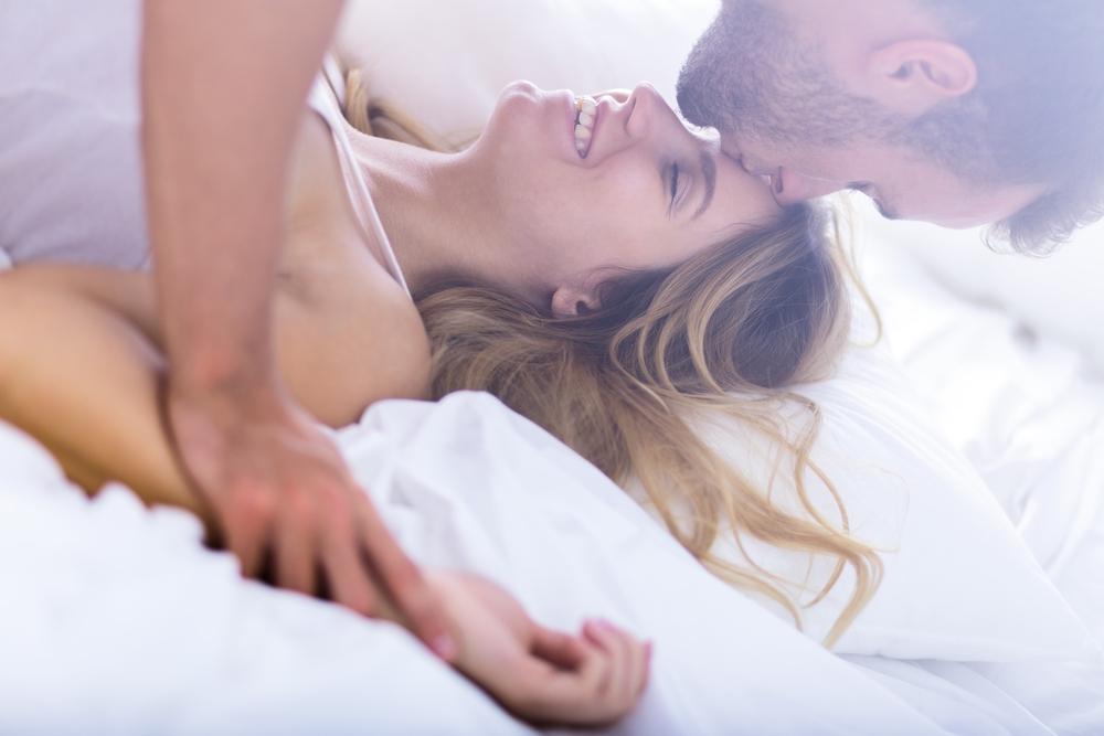 нежный секс женатых пары - 7