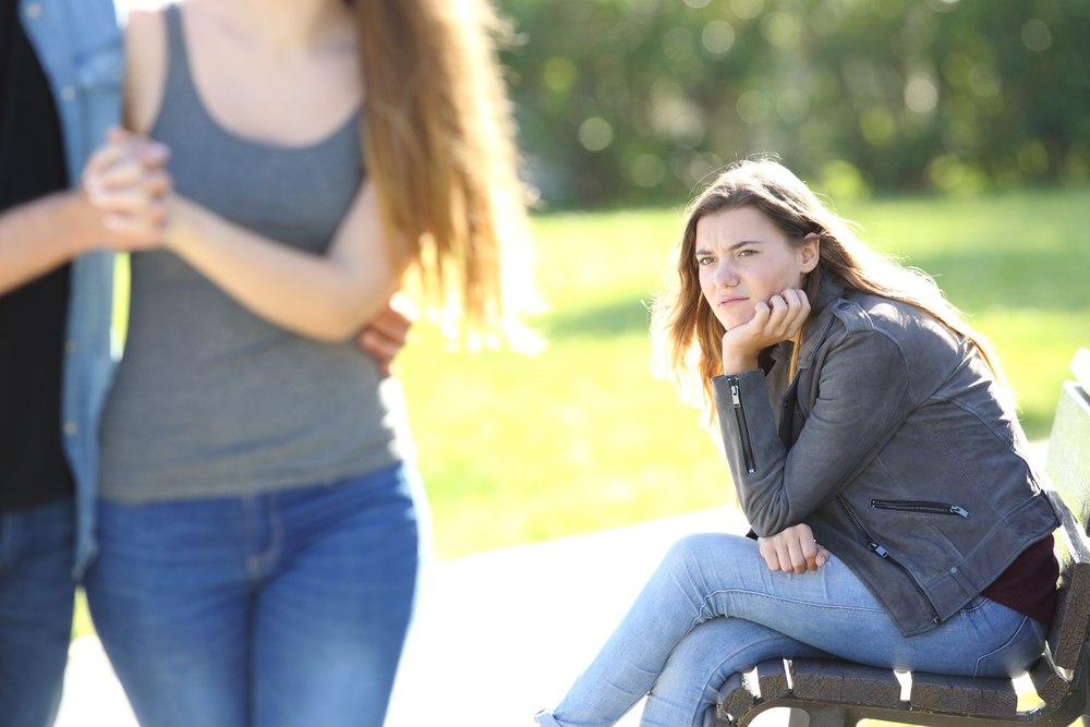 Десять причин, по которым вы не можете быть друзьями со своим бывшим