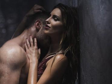 Связь бурного секса и измены