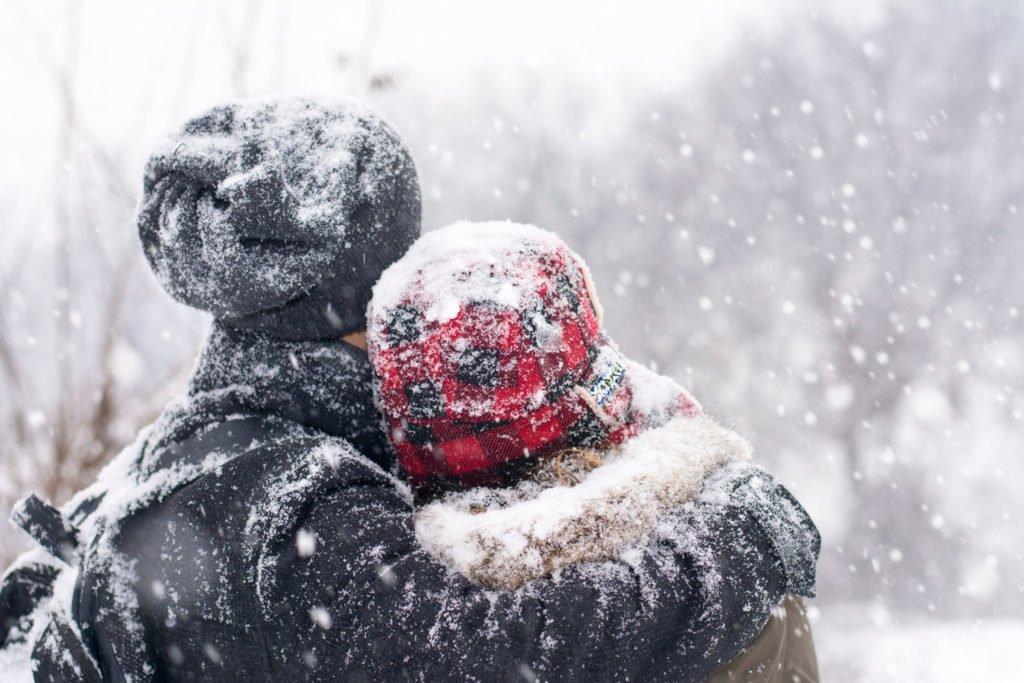 Добавьте свежести в свои отношения этой зимой
