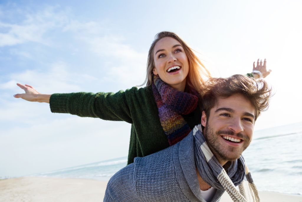 Как быстро собраться на свидание: узнай, что сделать в первую очередь!