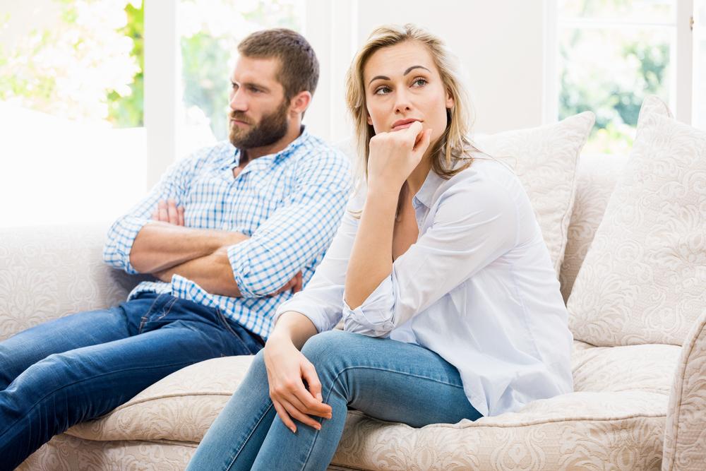 Что бесит мужчин: топ неприятных женских штучек