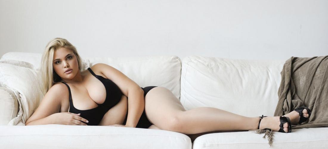 Почему толстяки – лучшие любовники