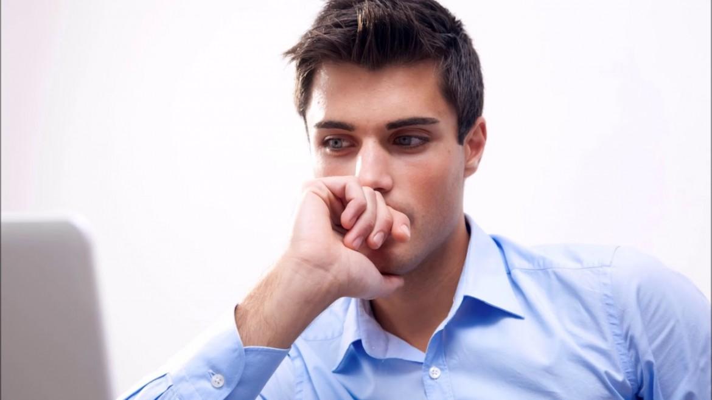 Сколько времени мужчина может обходиться без секса?