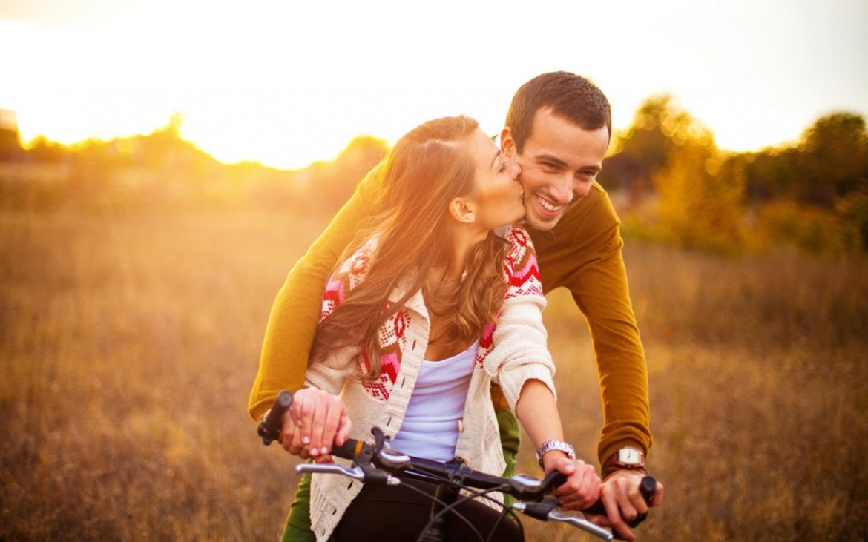 Идеальный женский день: 108 минут романтики и 57 минут телефона