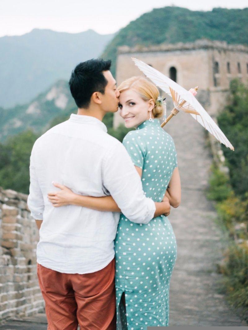 Замуж за восточного мужчину: правила счастливой жизни