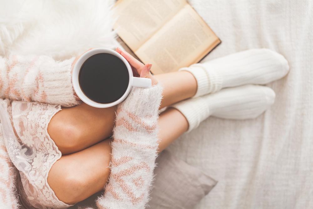 Женские романы опасны для здоровья