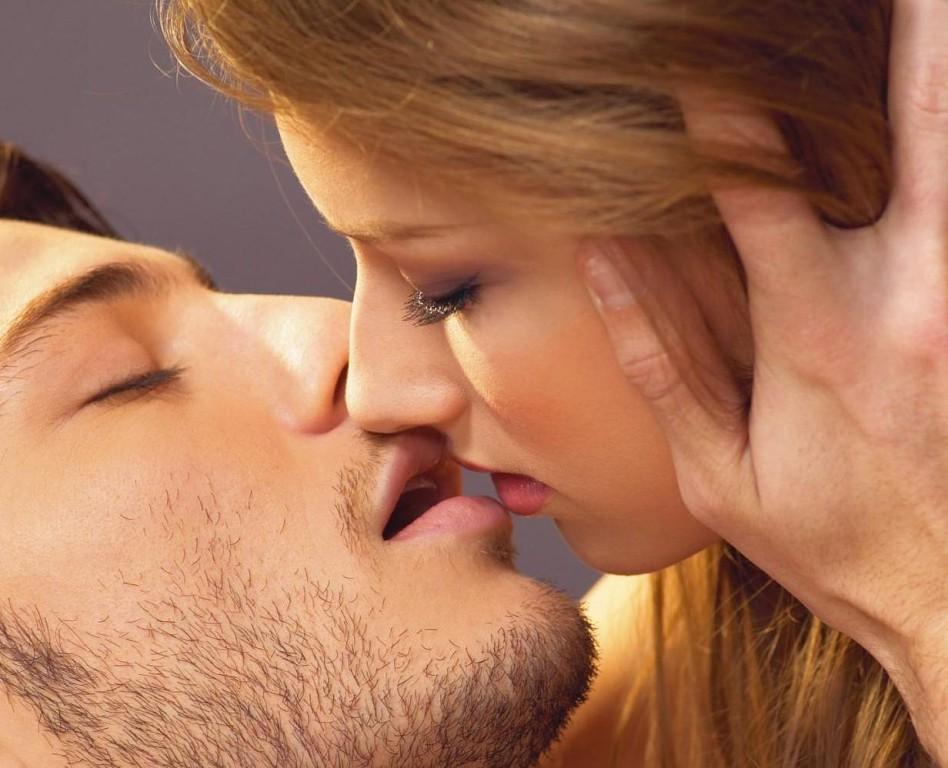 Почему мы любим целоваться