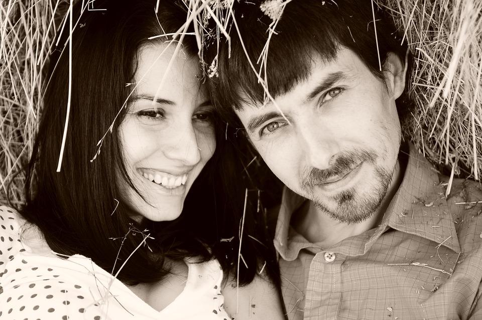 Белые браки