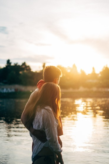 10 способов извиниться перед любимым